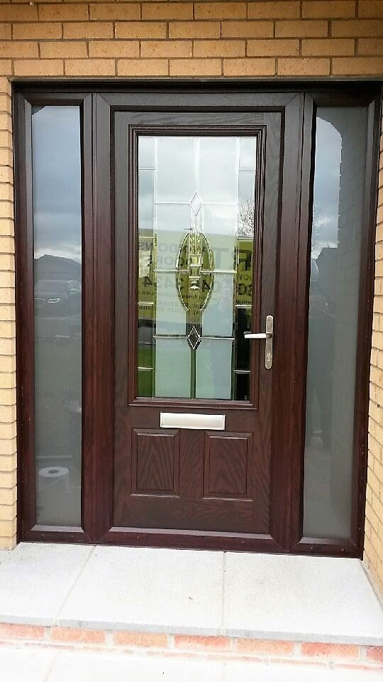 Upvc Amp Composite Door Specialists Over 50 Years Experience